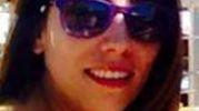 Valentina Cicioni, suo marito è sopravvissuto (Facebook)
