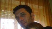Alessandro Giancaterino, capo dei camerieri (Facebook)