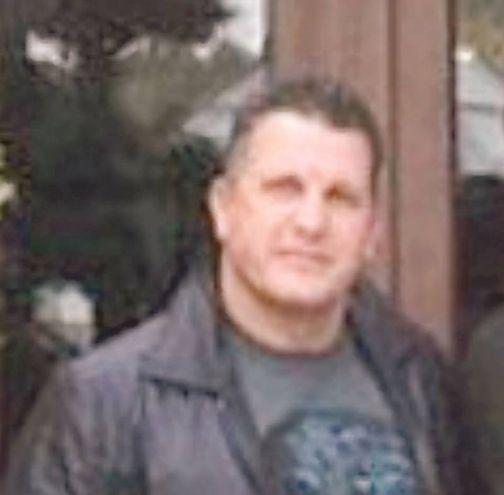 Roberto Del Rosso, amministratore del Rigopiano