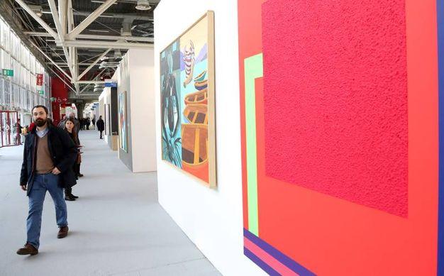 La città si preprara al suo fine settimana più ricco: la quinta edizione di Art city (Schicchi)