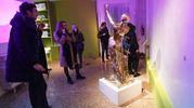White night ad Arte Fiera, la mostra Dalì Experience a Palazzo Belloni (foto Schicchi)