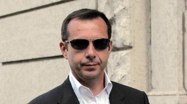 Pasquale Longarini (Ansa)