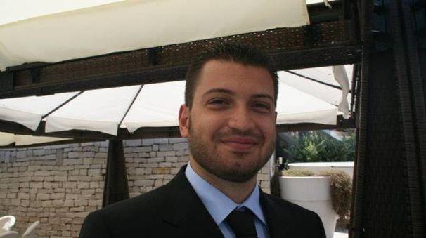 Claudio Loconsole M5S di Cascina