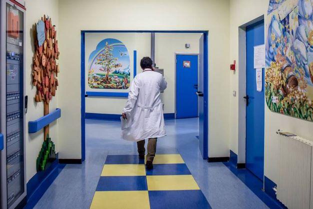 Novità all'Ospedale dei Bambini Vittore Buzzi