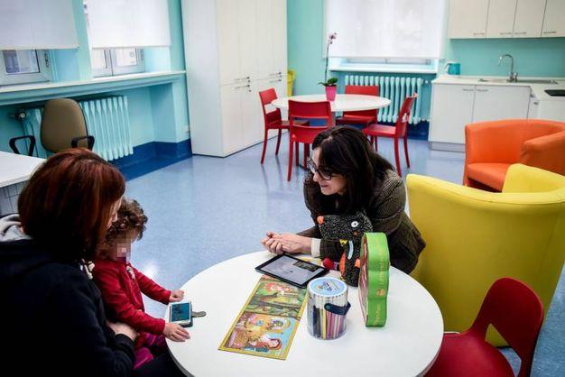 'Il Bosco Incantato', progetto di accoglienza pensato per le famiglie dei piccoli pazienti ricoverati