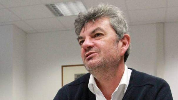 L'ex consigliere regionale dem Damiano Zoffoli