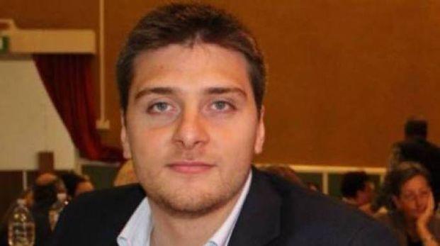 Il presidente della Conferenza dei sindaci dell'Asl Toscana Sud Est, Giacomo Termine