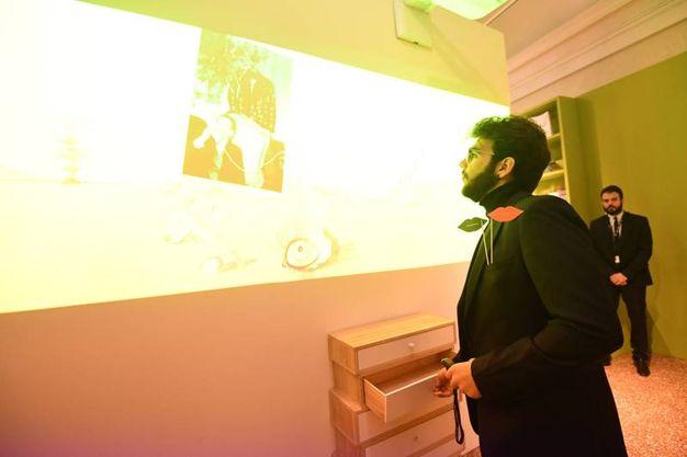 Dalì Experience a Bologna, un'esperienza interattiva (Foto Schicchi)
