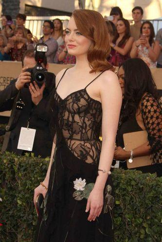 Emma Stone (Olycom)