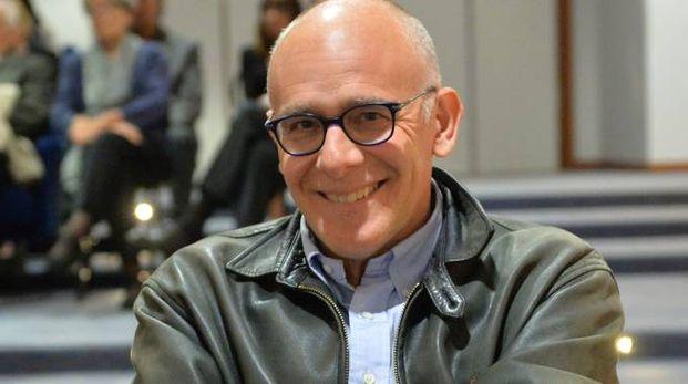 Silvio Aimetti, sindaco di Comerio