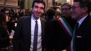 Il ministro dell'Agricoltura Maurizio Martina (Ansa)