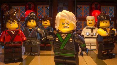 Una scena del film – Foto: Warner Bros.