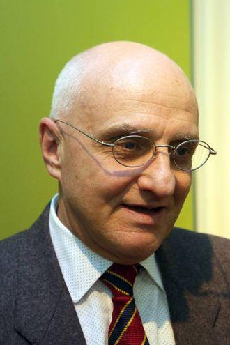 Marco Spinedi, presidente di Interporto (Schicchi)