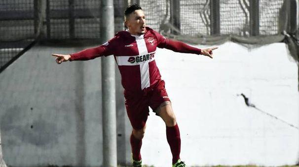 Non è bastato il gol di Ersid Pllumbaj