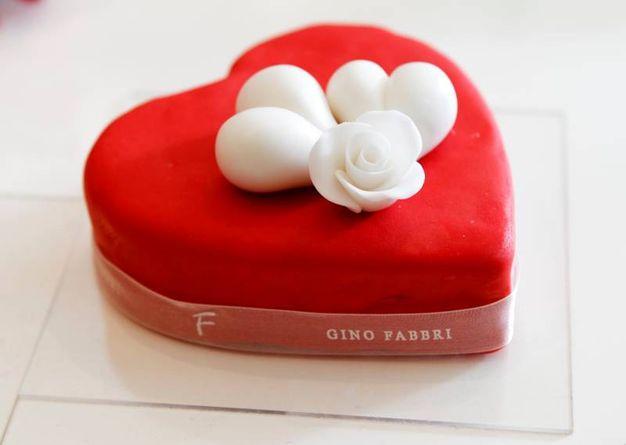 Il dolce di Gino Fabbri
