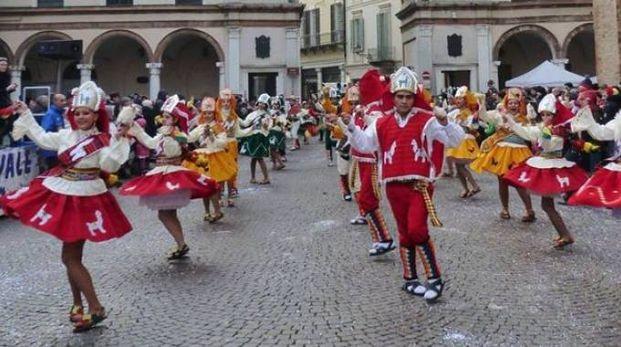 Gran Carnevale cremasco (Foto Facebook)
