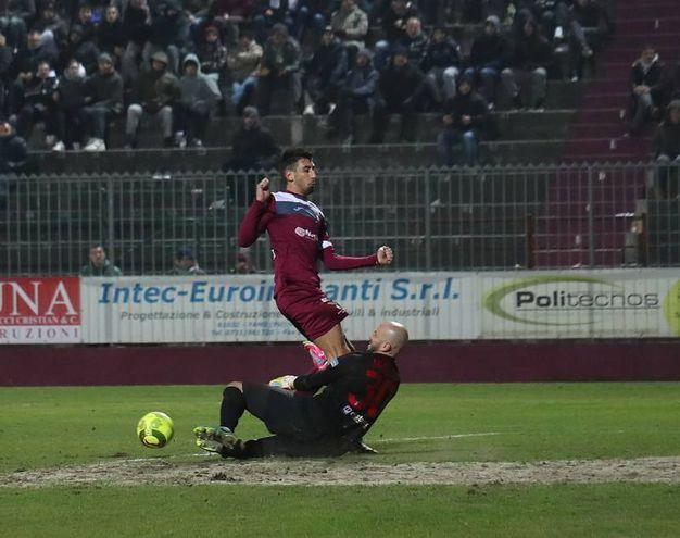 Fano-Teramo 2-0 (Fotoprint)