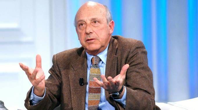 Lo psichiatra Massimo Ammaniti (Olycom)