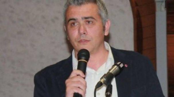 Il sindaco di Asciano Paolo Bonari