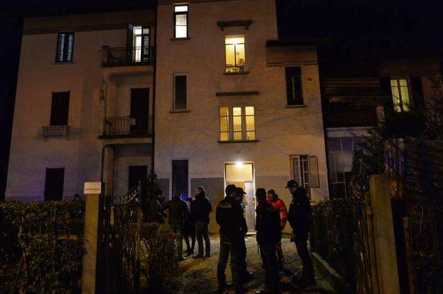 Omicidio in viale dei Mille a Varese