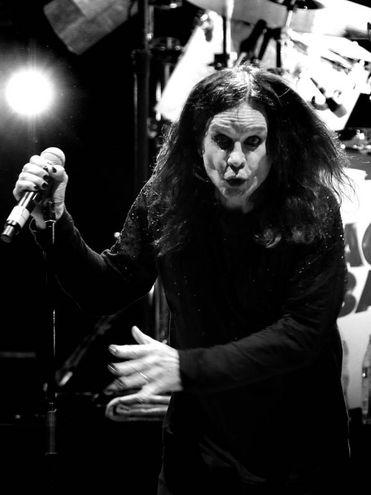 Mostra fotografica di Tania Bucci 'Le icone del rock'  (New Press Photo)