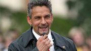 Roberto Baggio ha giocato 18 stagioni in serie A. Con l'Italia ha disputato tre Mondiali: 1990, 1994 e 1998 (Germogli)