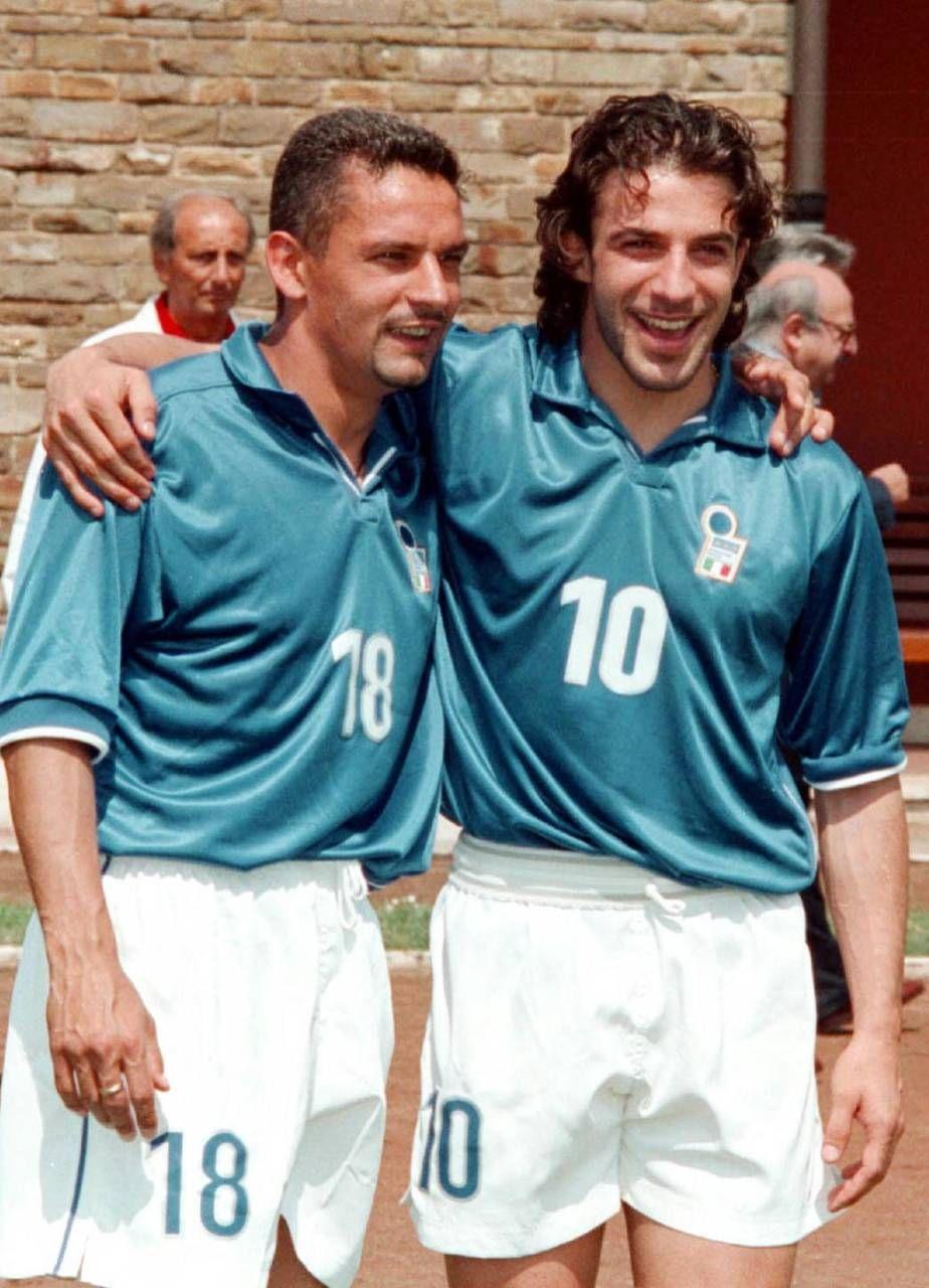 Non è un miraggio, è Roberto Baggio: il Divin Codino compie
