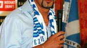 Nel settembre 2000 Roby firma con il Brescia: trascine le Rondinelle alla qualificazione in Intertoto poi persa in finale con il Psg (Ansa)