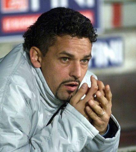 Baggio ha esordito con l'Italia il 16 novembre 1988 (Germogli)