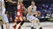 Filip Pavicevic (foto Ciamillo-Castoria)