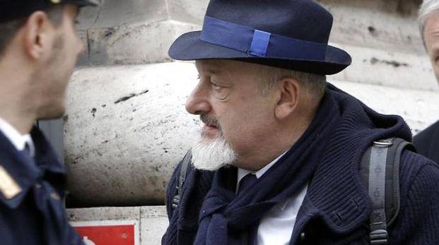 Tiziano Renzi (Ansa)