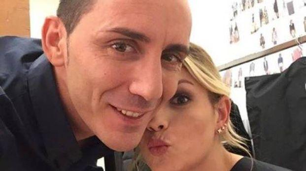 Emma Marrone e Kekko Silvestre