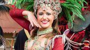 Carnevale di Cento, si balla (foto Gianfranco Nepitelli)