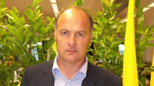 Fabrizio Filippi, Coldiretti