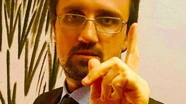 Luca Nannipieri, assessore alla cultura