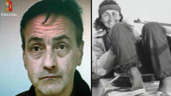 Delitto del catamarano: Pippo De Cristofaro e Annarita Curina, la vittima