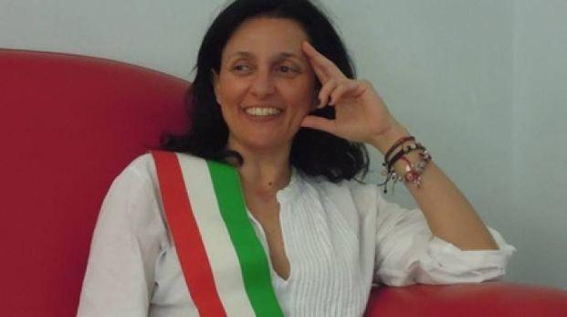 Il sindaco di Riccione, Renata Tosi