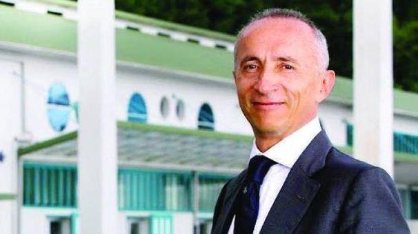 Alberto Galassi, avvocato modenese, ad di Ferretti