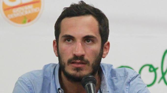 Enzo Lattuca (foto Ravaglia)
