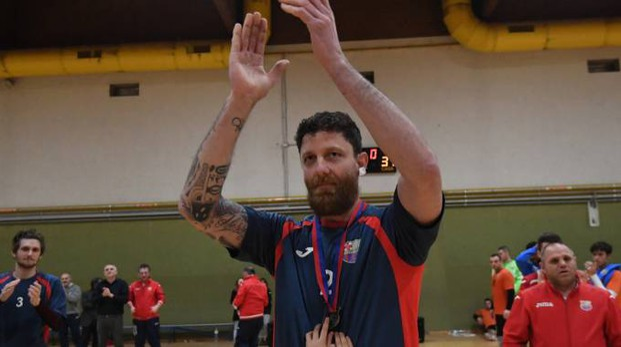 Marcello Montalto, 41 anni