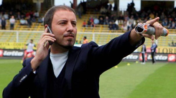Igor Campedelli (foto Ravaglia)