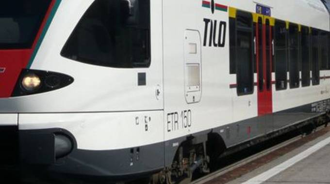 Treno Tilo