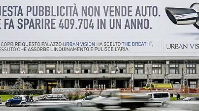 Marketing cartelloni pubblicitari milano