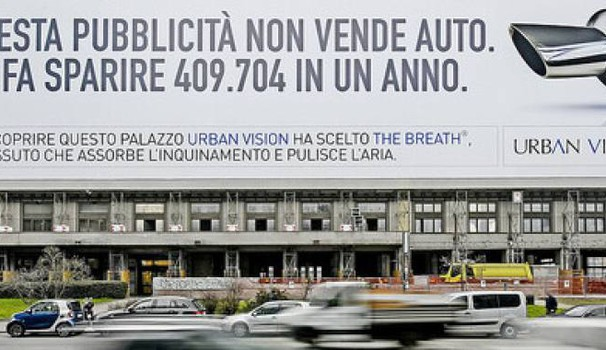 Marketing cartelloni pubblicitari milano