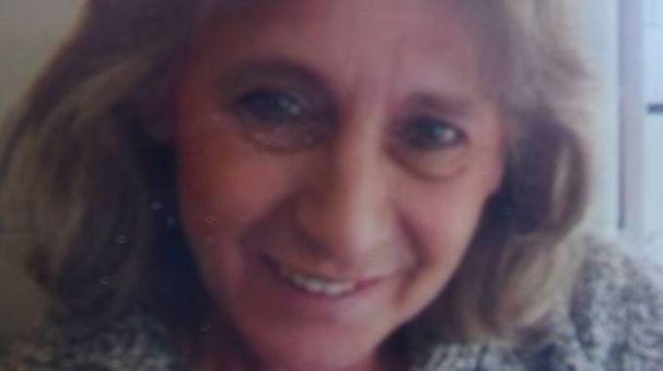 La vittima,  Bernardetta Fella