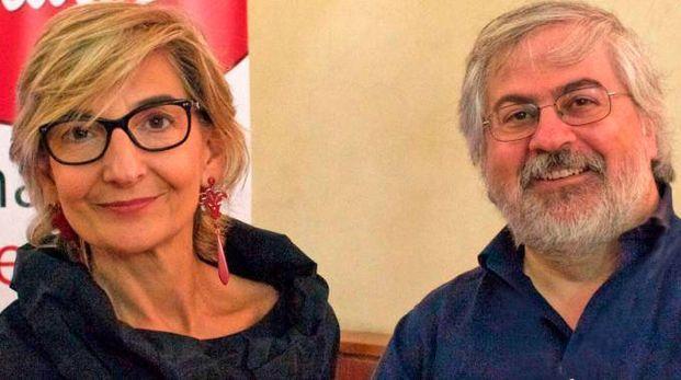 Mariuccia Teroni e Gianpiero Lotito, fondatori di FacilityLive