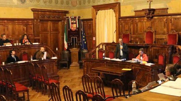 Terremoto, il consiglio provinciale riunito ad Ascoli (LaBolognese)