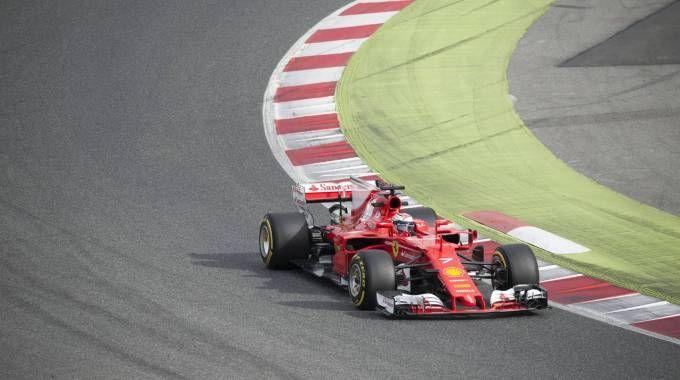 Ferrari 8,5