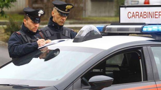 Carabinieri (National Press)
