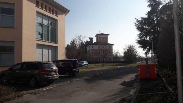 Picchio Rosso - Formigine (Modena), oggi